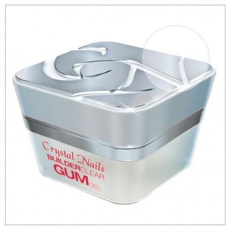 GUM Clear Builder Gel 15ml