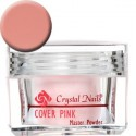 Cover Pink Acrylic 17g