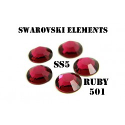 Crystal Swarovski 501 vel. SS 5 20ks