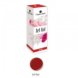 Red Art gel 5ml