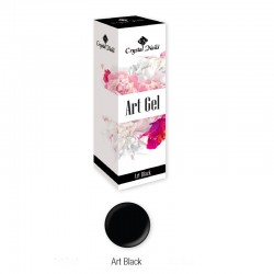 Black Art gel 5ml