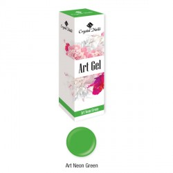 neon Green Art gel 5ml