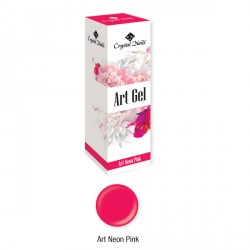 neon Pink Art gel 5ml