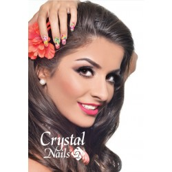 Plakát Crystal Nails č. 18