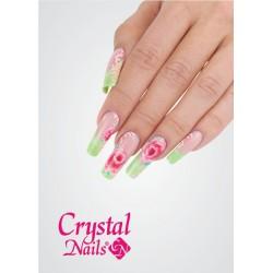 Plakát Crystal Nails č. 19