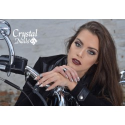 Plakát Crystal Nails č. 22