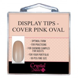Tip Nude Cover Pink box_50 ks