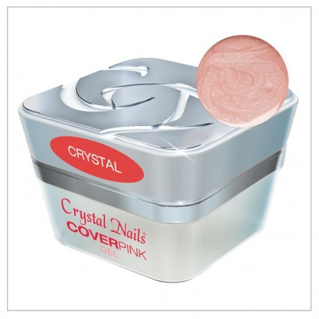 Cover Pink Crystal 15ml