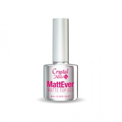 MattEver Top Gel 4ml