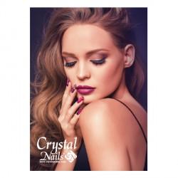 Plakát Crystal Nails č. 23