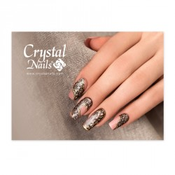 Plakát Crystal Nails č. 24