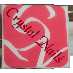 13 bodů - Podsedák Crystal Nails