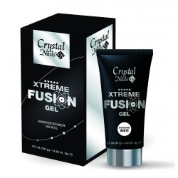 Fusion Gel White 30g/27ml
