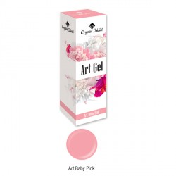 Baby Pink Art gel 5ml