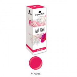 Fuchsia Art gel 5ml