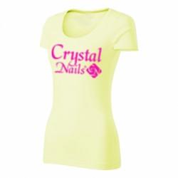 Tričko - žluté