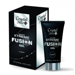 Fusion Gel Clear 60g/54ml