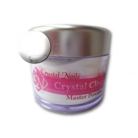 Crystal Clear Acrylic 100g
