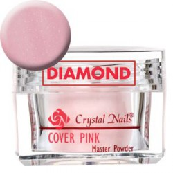 Cover Pink DIAMOND Acrylic 28g