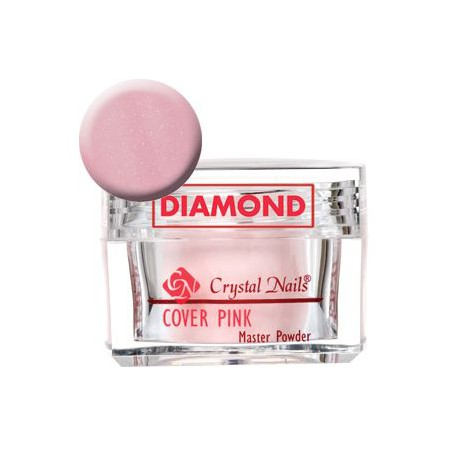 Cover Pink DIAMOND Acrylic 28g
