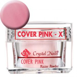 Cover Pink X Acrylic 17g