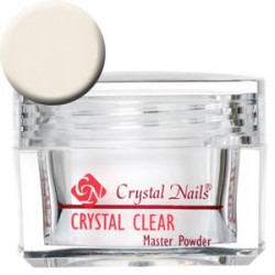 Crystal Clear Acrylic 17g