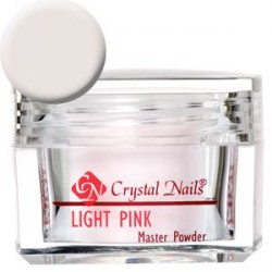 Light Pink Acrylic 28g