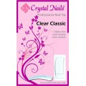 Clear Clasic